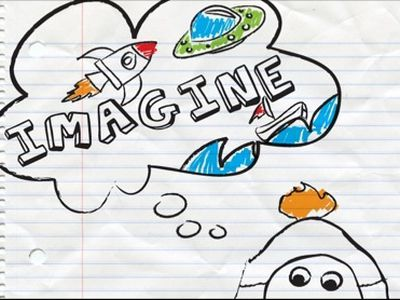 Imagine. Источник: http://www.shzongyue.com/imagine.html